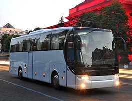 49 Seater Coach Hire Sheffield