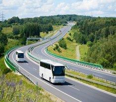 33 Seater Coach Hire Sheffield