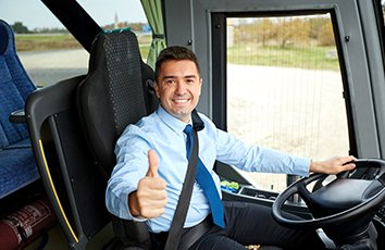 Minibus Hire With Driver Sheffield