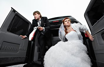 Wedding Coach Hire Sheffield